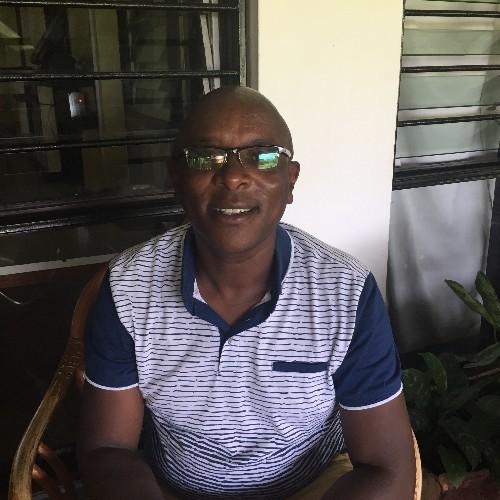 David Njoroge